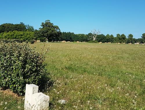 Terrain constructible à Saint-Pardon-de-Conques