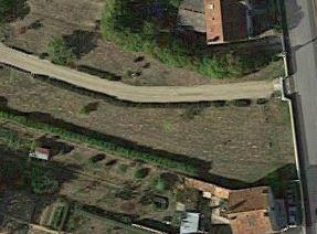 Terrain constructible à Châtellerault