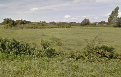 Terrain constructible à Gaillan-en-Médoc