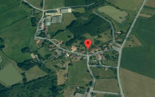 Terrain constructible à Leignes-sur-Fontaine