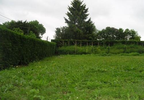 Terrain constructible à Saint-Hilaire-Saint-Florent
