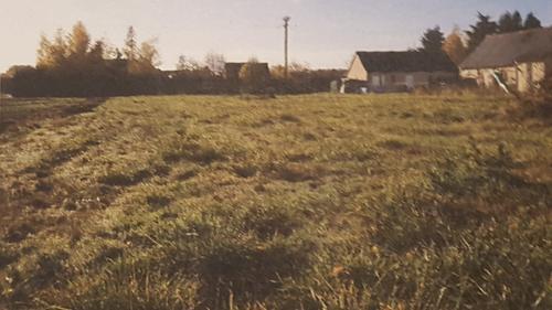 Terrain constructible à Chapelle-Blanche-Saint-Martin