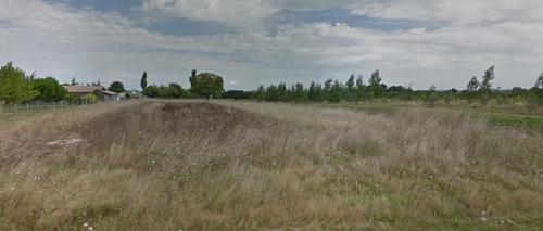 Terrain constructible à Casteljaloux