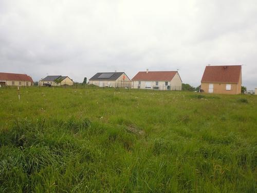 Terrain constructible à Chapelle-sur-Aveyron