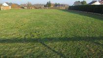 Terrain constructible à Briollay