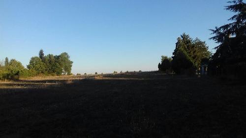 Terrain constructible à Mareau-aux-Prés