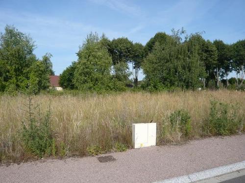 Terrain constructible à Villemandeur