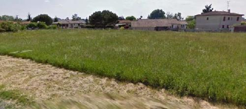 Terrain constructible à Béguey