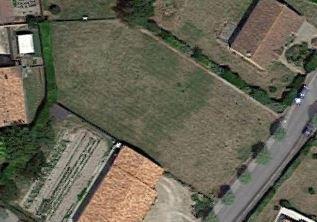 Terrain constructible à Monts-sur-Guesnes