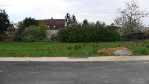 Terrain constructible à Fontainebleau