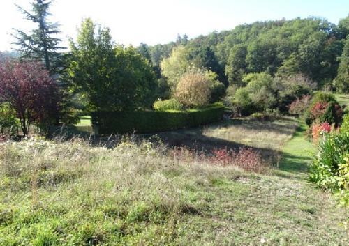 Terrain constructible à Montamisé