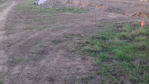 Terrain constructible à Beaupréau