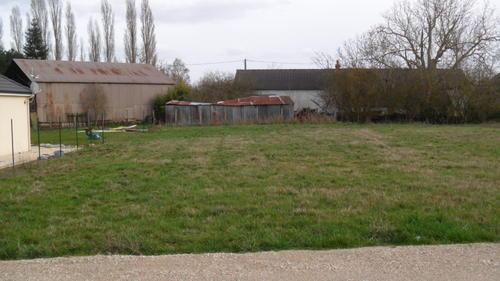 Terrain constructible à Chapelle-la-Reine