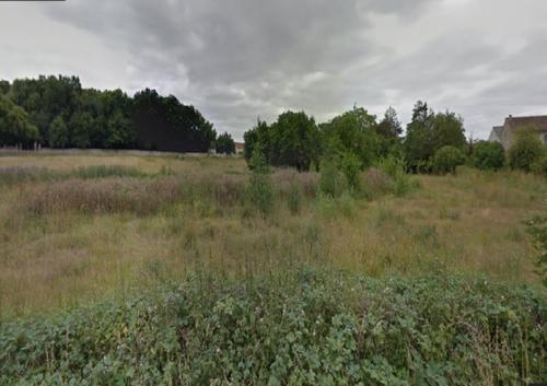 Terrain constructible à Neuville-de-Poitou