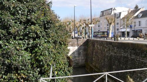 Terrain constructible à Saint-Maurice-sur-Fessard