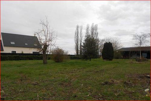 Terrain constructible à Vennecy