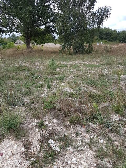 Terrain constructible à Vallères