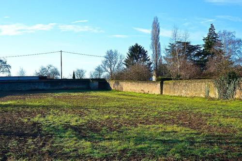 Terrain constructible à Fontevraud-l'Abbaye