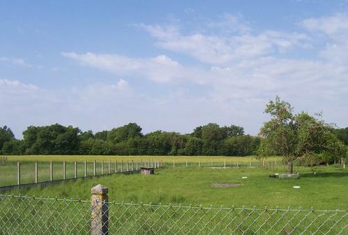 Terrain constructible à Juranville