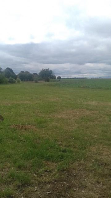 Terrain constructible à Paucourt