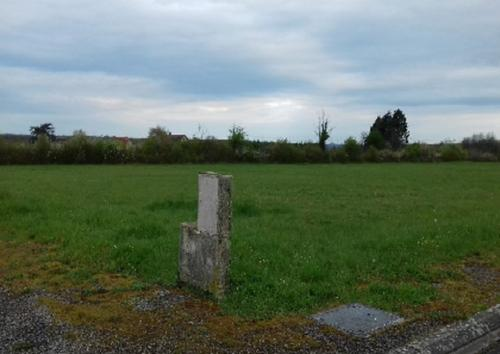 Terrain constructible à Angles-sur-l'Anglin
