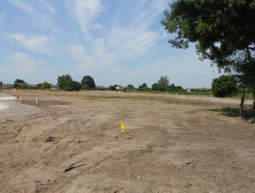 Terrain constructible à CAZAUX