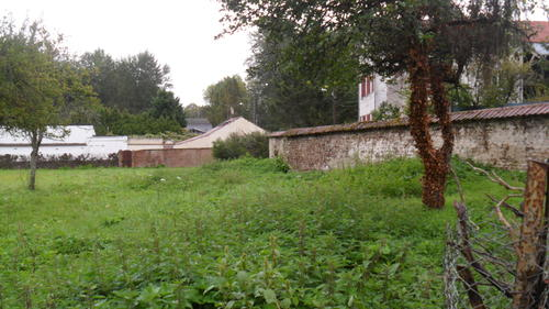 Terrain constructible à Châlette-sur-Loing