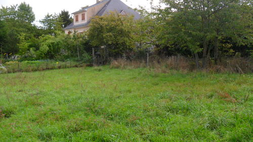 Terrain constructible à Grez-sur-Loing