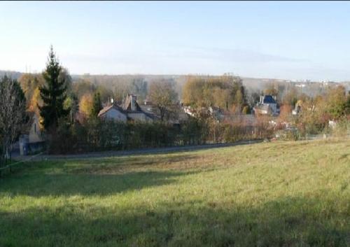 Terrain constructible à Chasseneuil-du-Poitou