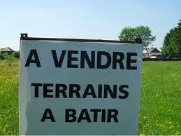 Terrain constructible à Savigny-en-Véron