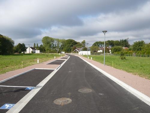 Terrain constructible à Ouzouer-sur-Trézée