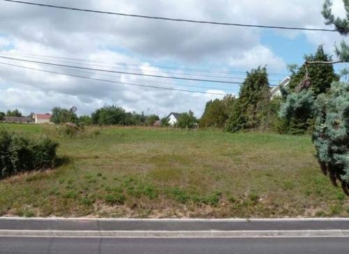 Terrain constructible à Saint-Martin-sur-Ocre