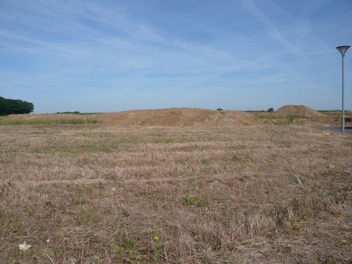 Terrain constructible à Saint-Loup-de-Gonois