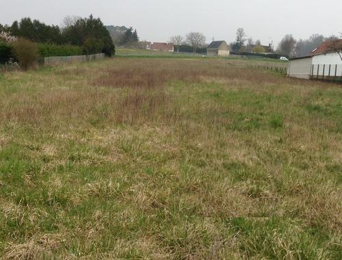 Terrain constructible à Varennes