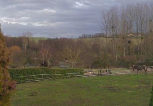 Terrain constructible à Verneuil-sur-Indre