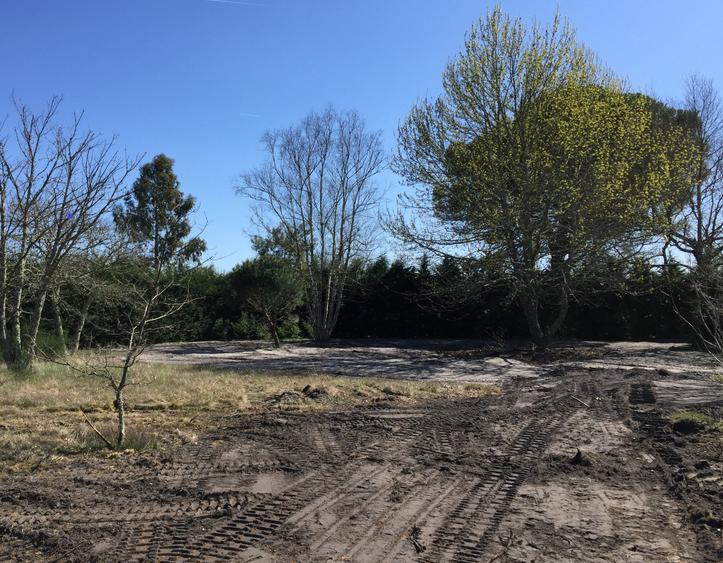 Terrain constructible à Lugos