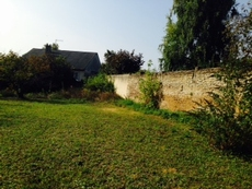 Terrain constructible à Seiches-sur-le-Loir