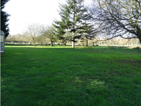 Terrain constructible à Herbignac