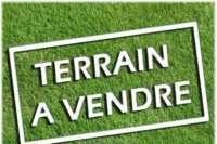 Terrain constructible à Saint-Herblain
