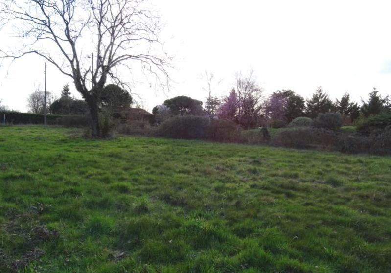 Terrain constructible à Sèvres-Anxaumont