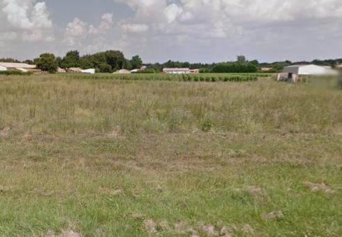 Terrain constructible à Cissac-Médoc