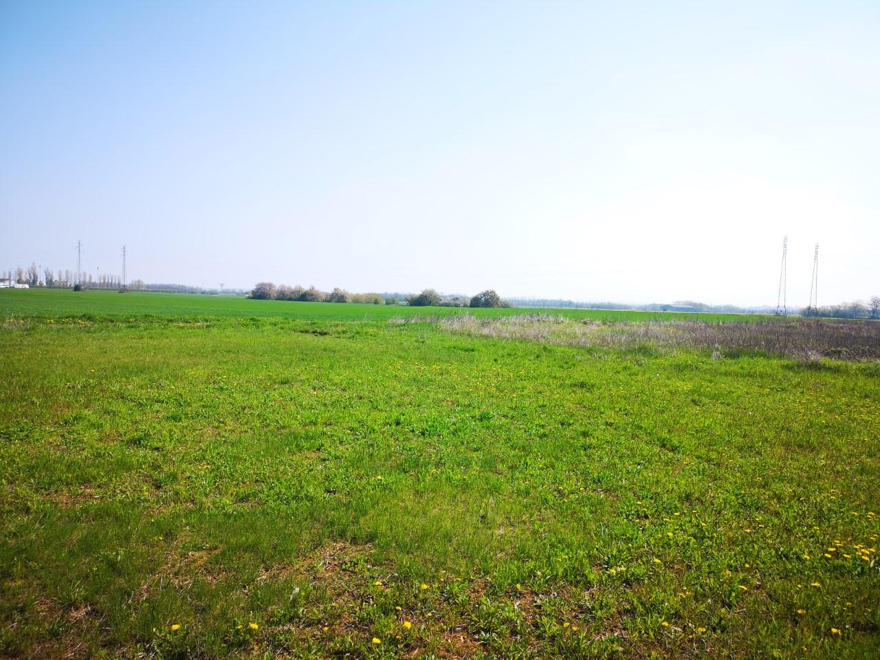 Terrain constructible à Perrigny-lès-Dijon