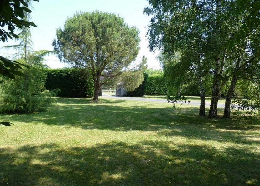 Terrain constructible à Fontaine-le-Comte