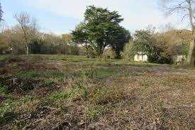 Terrain constructible à Pouzay
