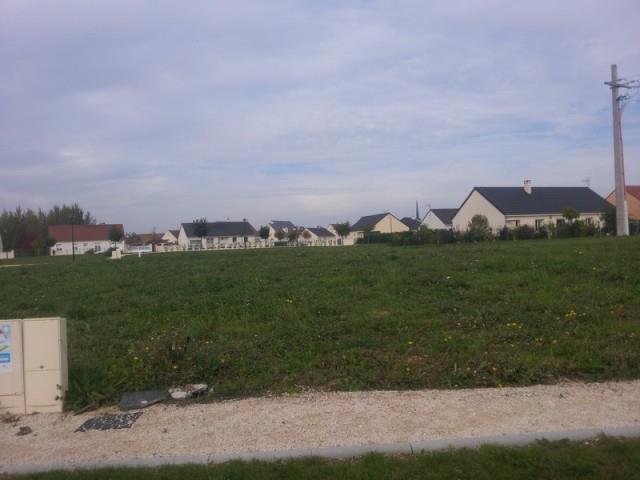 Terrain constructible à Lorrez-le-Bocage-Préaux