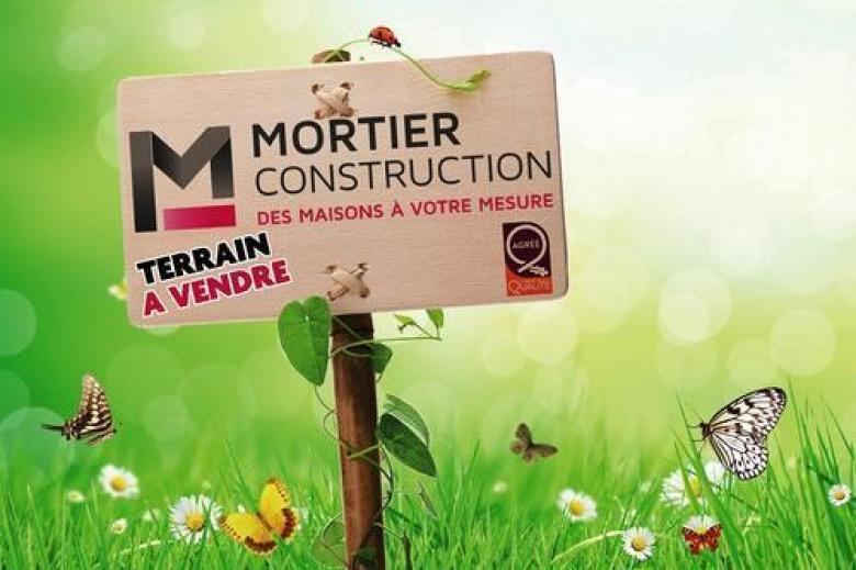 Terrain constructible à Sainte-Reine-de-Bretagne