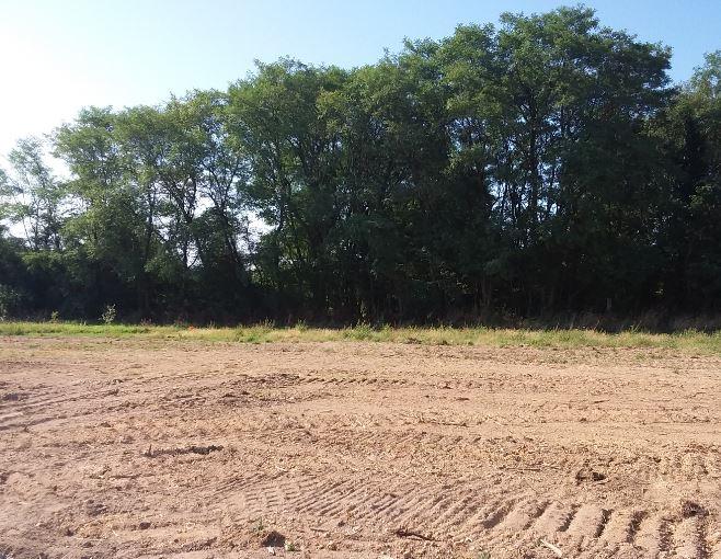 Terrain constructible à Blain
