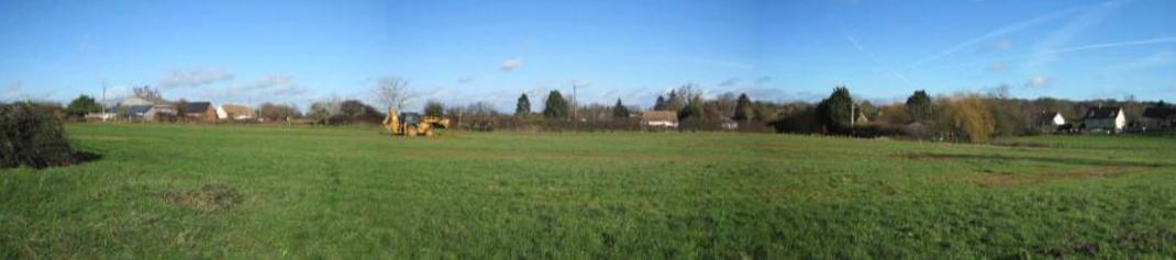 Terrain constructible à Longnes