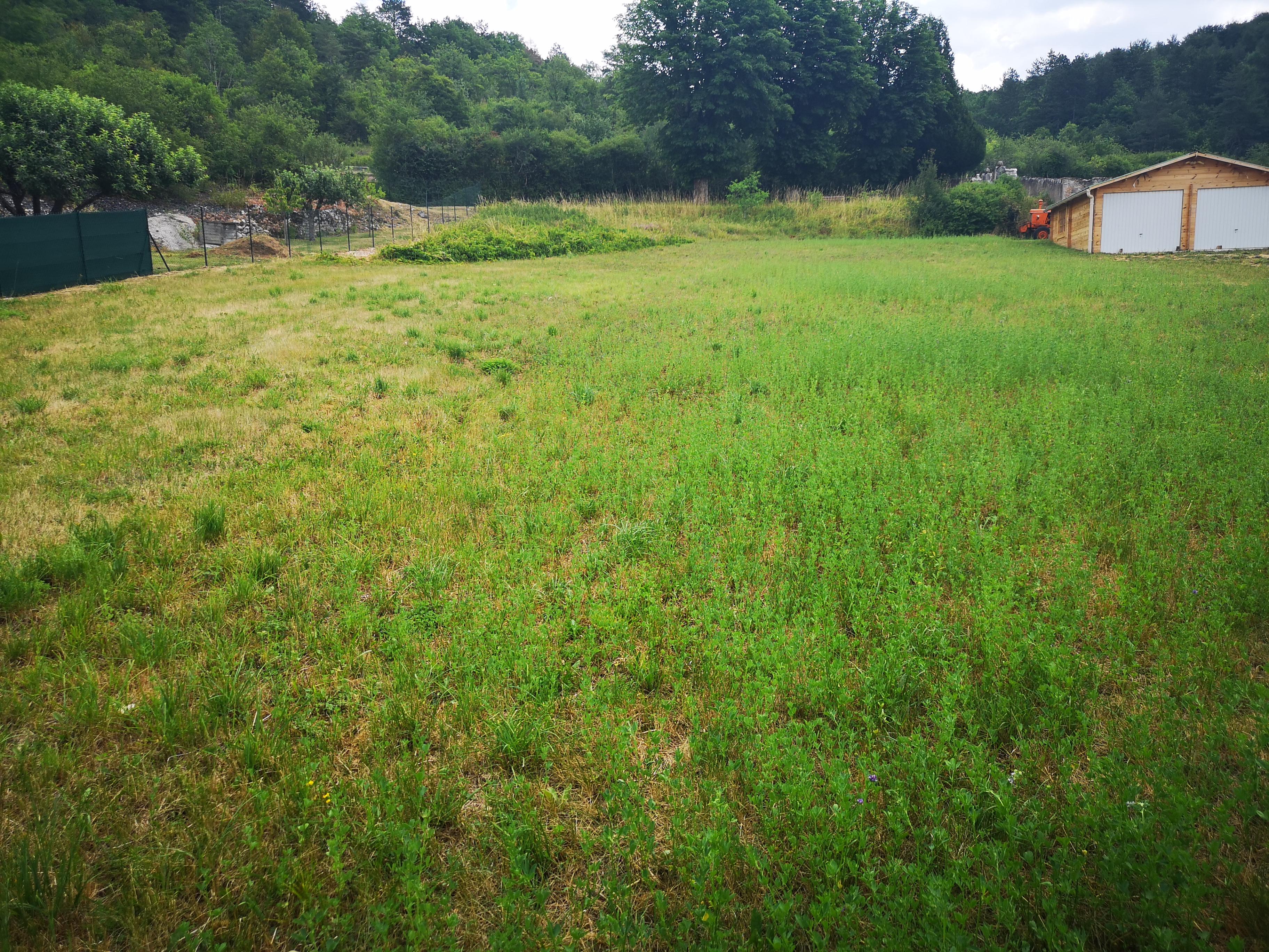 Terrain constructible à Veuvey-sur-Ouche