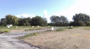 Terrain constructible à Langon
